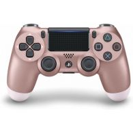 PS4: Dual Shock 4 - Rose Gold