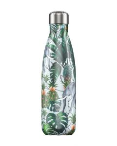 Chillys Flaska Tropical 500ml Elephant
