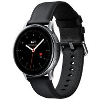 Samsung Galaxy Watch Active2 40mm - Silfur
